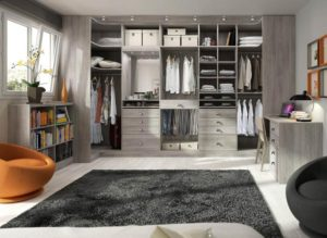 dressing sur mesure design